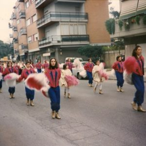 96-sfilata